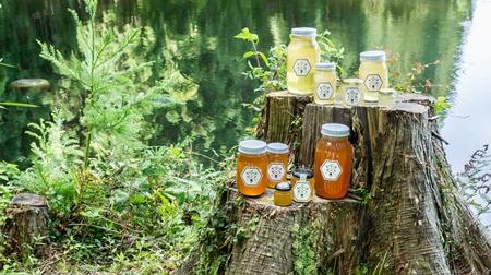 【ふるさと納税】【むろうはちみつ】奈良県産純粋はちみつ2種セット 500g×2ヶ入 / ギフト 室生 国産蜂蜜