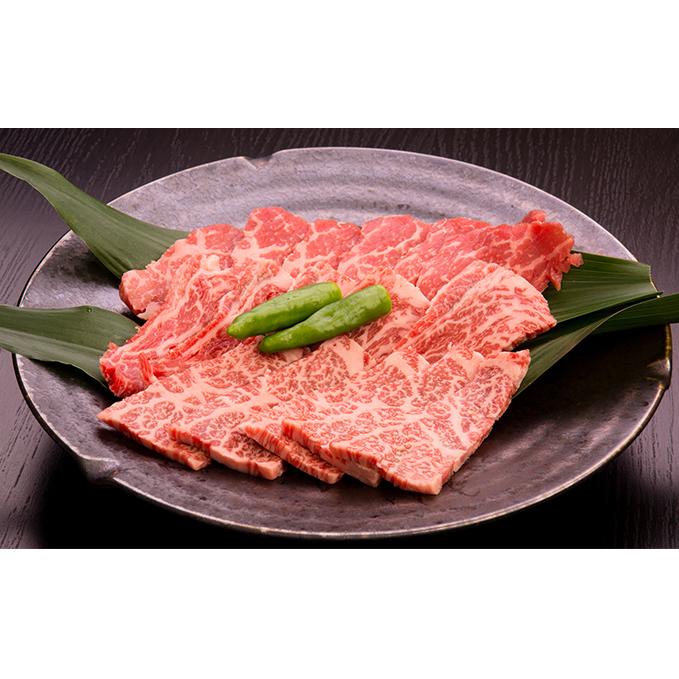 【ふるさと納税】黒毛和牛トロカルビ400g 【お肉・牛肉・バラ(カルビ)】