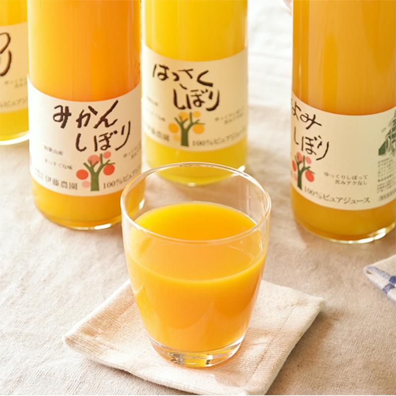 【ふるさと納税】5種みかんジュース お得なボトルセット有田みかんジュース