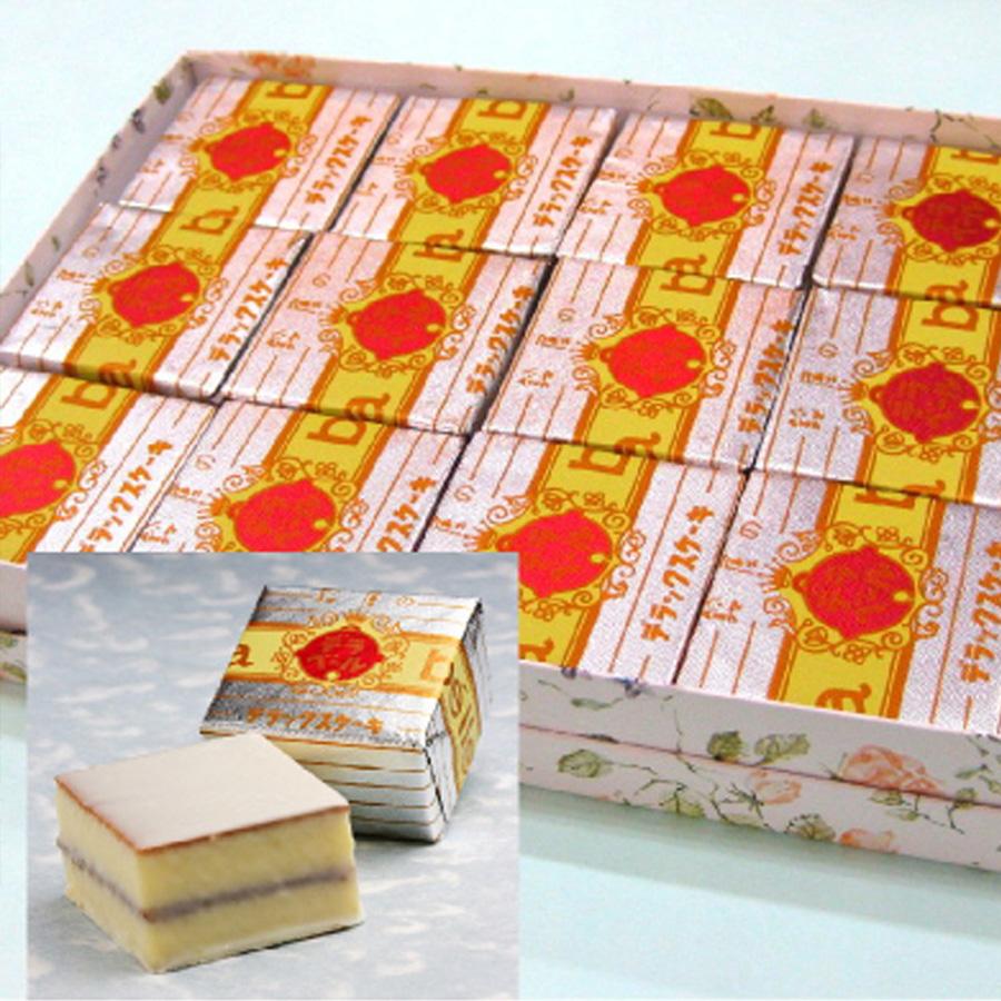 【ふるさと納税】鈴屋のデラックスケーキ15個入り5ヶ月連続頒布《定期便》