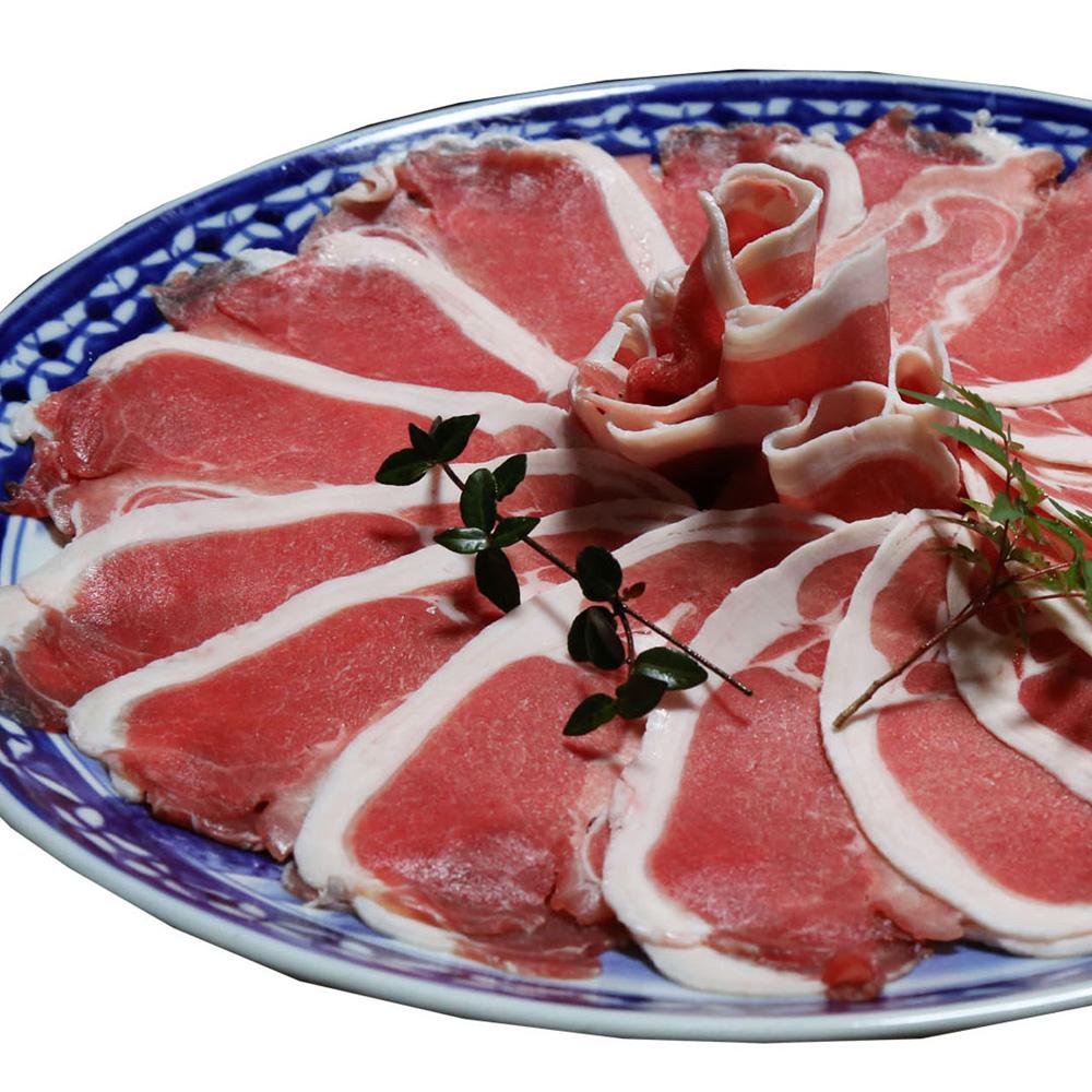 【ふるさと納税】猪肉ぼたん鍋セット《ジビエ》