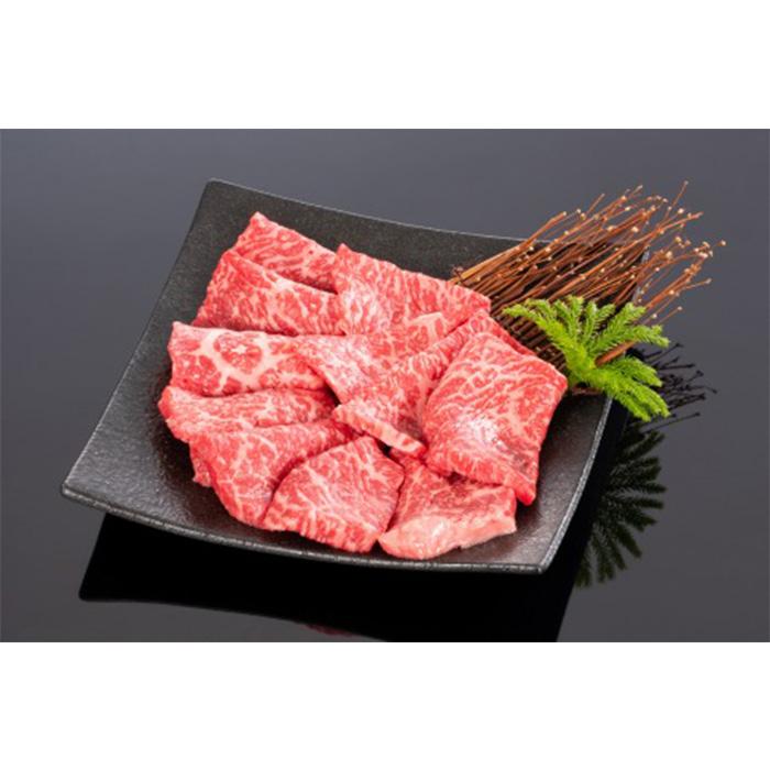 【ふるさと納税】高級和牛「熊野牛」 特選モモ焼肉 1.2kg 4等級以上