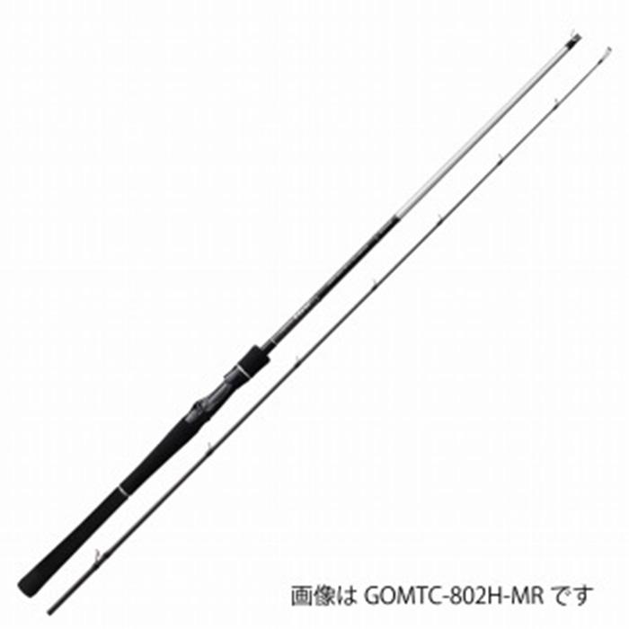 【ふるさと納税】ティーロMR GOMTC-802H-MR