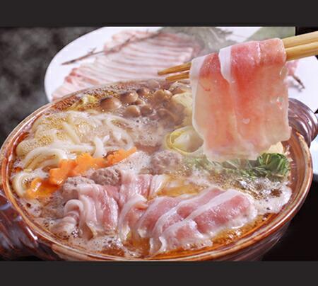 【ふるさと納税】【和歌山ブランド】イブ美豚 お鍋&ステーキセット
