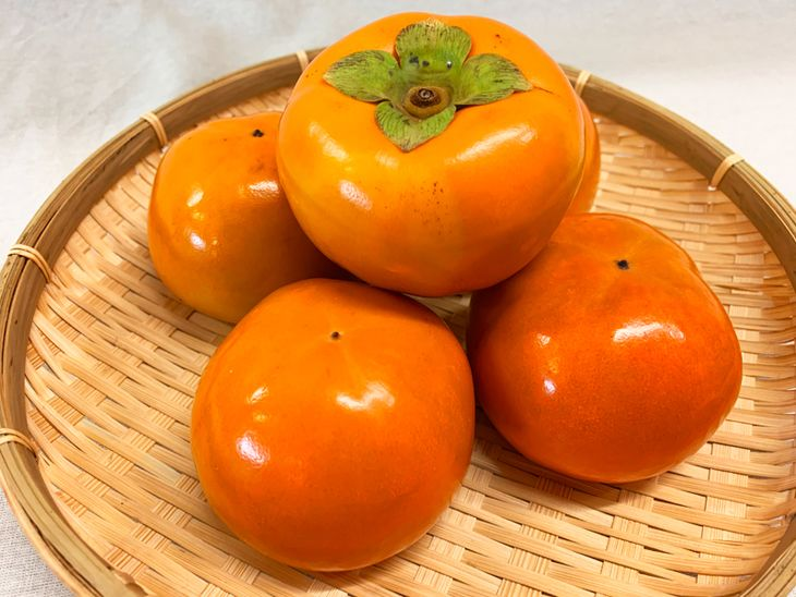 【ふるさと納税】和歌山秋の味覚 富有柿 約7.5kg※2020年10月下旬~11月下旬頃に順次発送予定