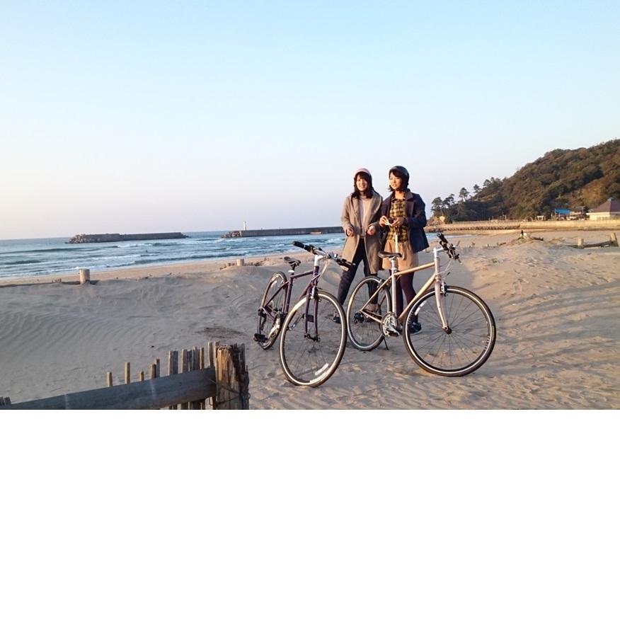 【ふるさと納税】 鳥取砂丘ダウンヒルサイクリング