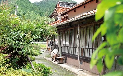 【ふるさと納税】空き家管理 年6回