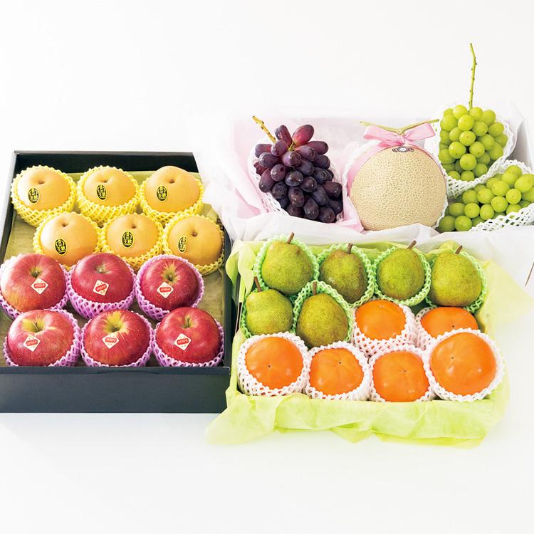 【ふるさと納税】HA05:フルーツカフェのフルーツセット