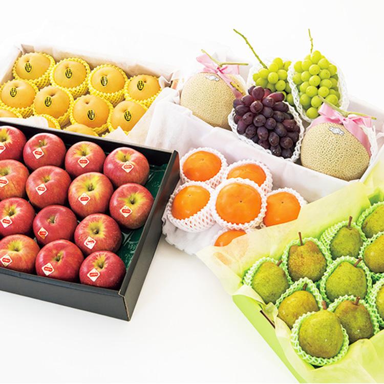 【ふるさと納税】HA06:フルーツカフェのフルーツセット