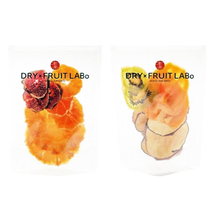 【ふるさと納税】HA02:季節のミックスドライフルーツ(3袋セット)