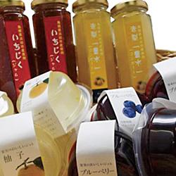 【ふるさと納税】68.フルーツジュレとジャムのセット, 江木食品:e981af4c --- economiadigital.org.br