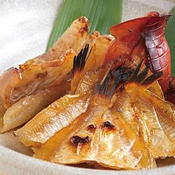 ついつい手が出る美味しい珍味 アウトレット 肴 魚介類 魚貝類 102.浜田港みりん干し便り シーライフ 現金特価 ふるさと納税