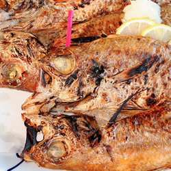 期間限定で特別価格 こだわりの自信作 魚介類 チープ 魚貝類 ふるさと納税 Cセット 719.干さない干物極上のどぐろ