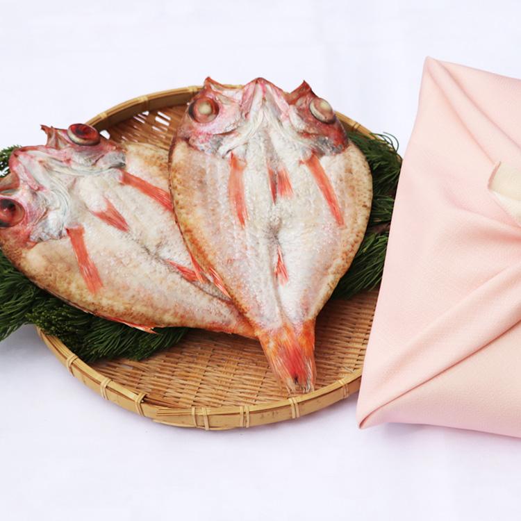 目利きの工場長が吟味した 魚介類 魚貝類 一夜干し ふるさと納税 30cm 河野乾魚店 計680g前後 740.のどぐろ干物最大級2枚 開店記念セール のどぐろ本来の旨味に出会う渾身の干物 日本