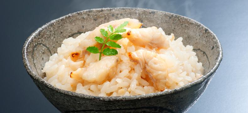 【ふるさと納税】炊き込みごはん 簡単調理 A088 ふぐめし(4個)