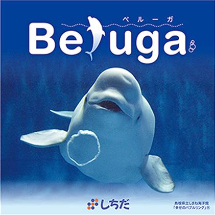【ふるさと納税】しまね海洋館アクアスがモチーフとなった癒やしのCD「Beluga」 【雑貨・日用品・本・DVD】