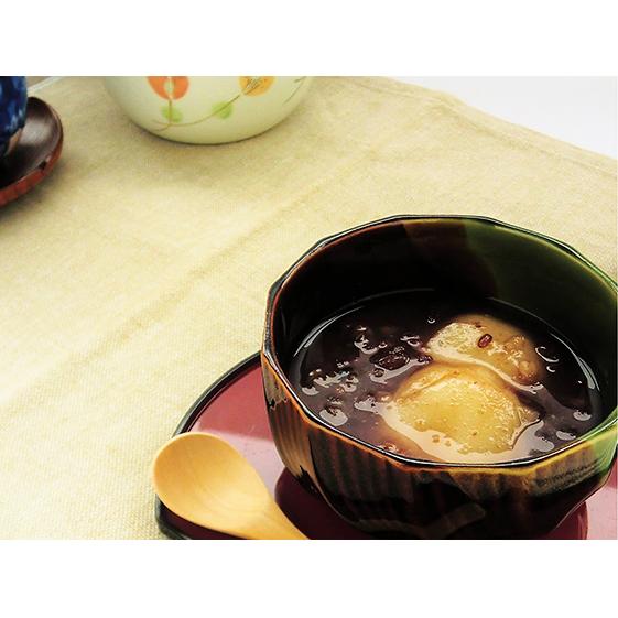 【ふるさと納税】雑穀ぜんざい 7食セット 【お菓子・スイーツ・和菓子・デザート・甘味・小豆・詰め合わせ】