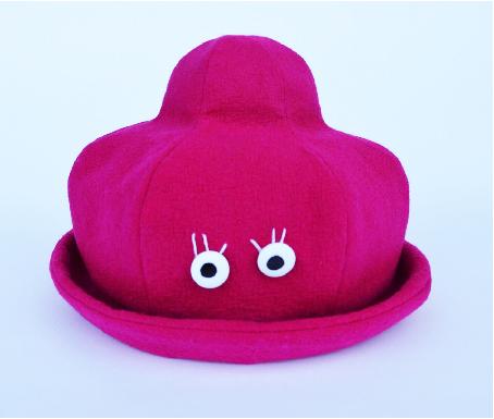 帽子って楽しい サイズ カラーをカスタムオーダー U6 ぽにゅハット 色 価格 大人用 サイズが選べる オンラインショップ 色が選べる