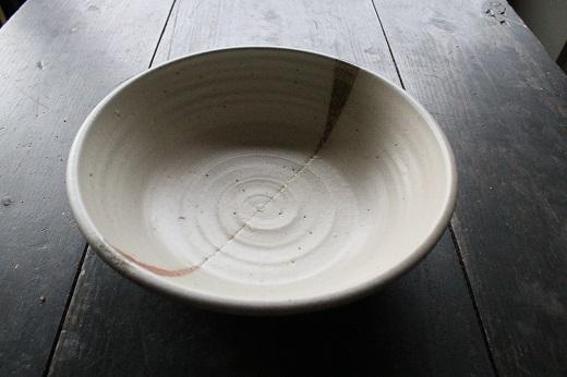 ふるさと納税 C27-1 品質検査済 今季も再入荷 直径24×高さ8cm 若杉窯鉢