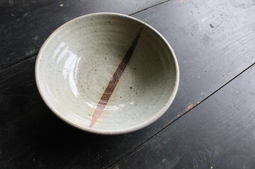 ふるさと納税 C27-3 若杉窯鉢 直径24×高さ6.5cm ついに入荷 年間定番