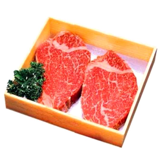 【ふるさと納税】MB3001 広島牛ヒレ肉(ステーキ用)