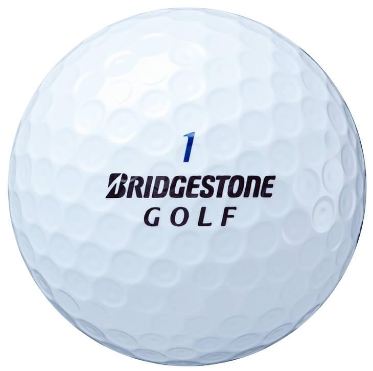【ふるさと納税】ゴルフボール『TOUR B XS』×3ダースセット※マグネットティー(85mmロング)×1個付き(数量限定)
