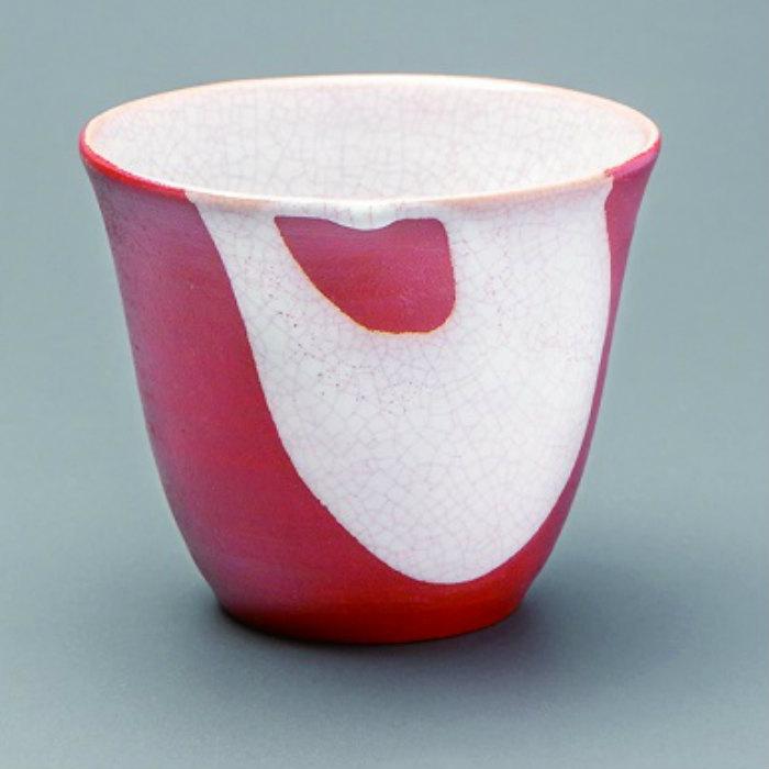 D-185【ふるさと納税】山口陶漆器フリーカップ