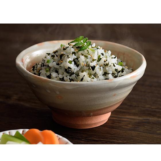 山口県萩市 ふるさと納税 ふるさと割 加工食品 お徳用しそわかめ大容量1kg 売り込み