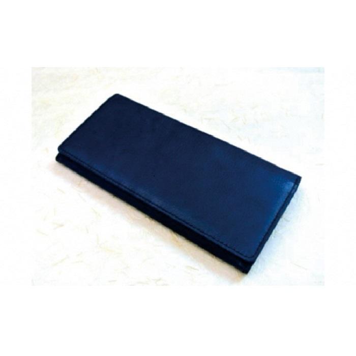 【ふるさと納税】L004a AWA AI 長財布 (wallet)