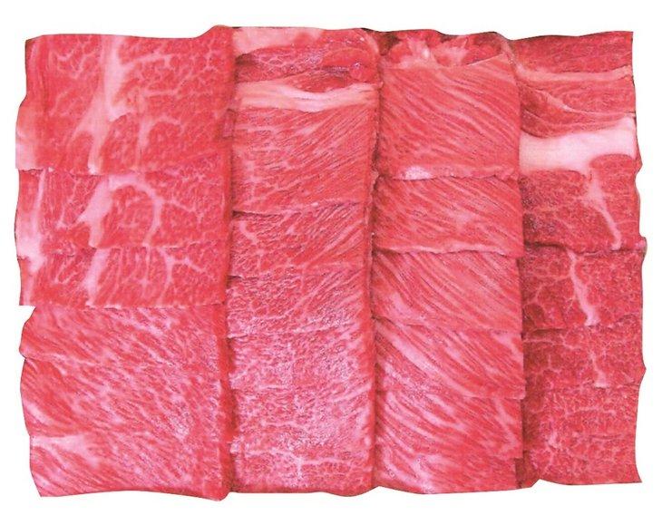 【ふるさと納税】020-027 すだち和牛ロース550g(焼肉用)