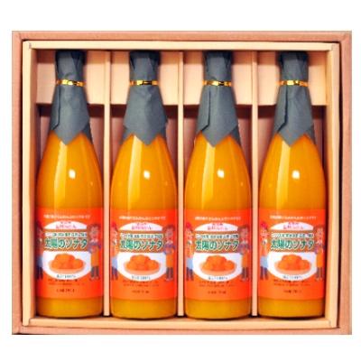 全国でも有数のみかん産地 愛媛県八幡浜市のみかんを使用した100%ジュースです 格安 価格でご提供いたします ふるさと納税 太陽のソナタ D12-1 通販 激安 4本入り 1044588