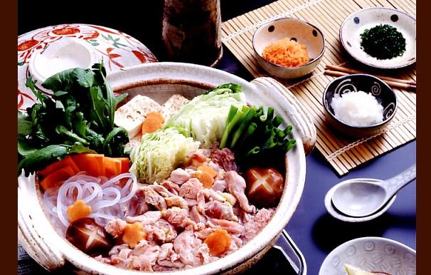 【ふるさと納税】キジ肉セット(梼原町) 鍋セット