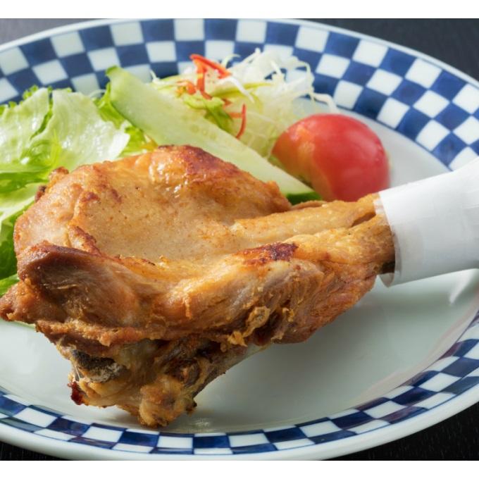 素材の味をお愉しみいただけます ふるさと納税 初音 彩どり 鶏もも肉の塩焼き 1本 約250g 調理後 骨付き 味付き 肉 鶏肉 もも肉 HN007 モモ肉 高額売筋 惣菜 パーティー ヤキトリ とり肉 やきとり 簡単調理 送料無料 焼き鳥 焼鳥 冷凍 ブランド品 鳥肉