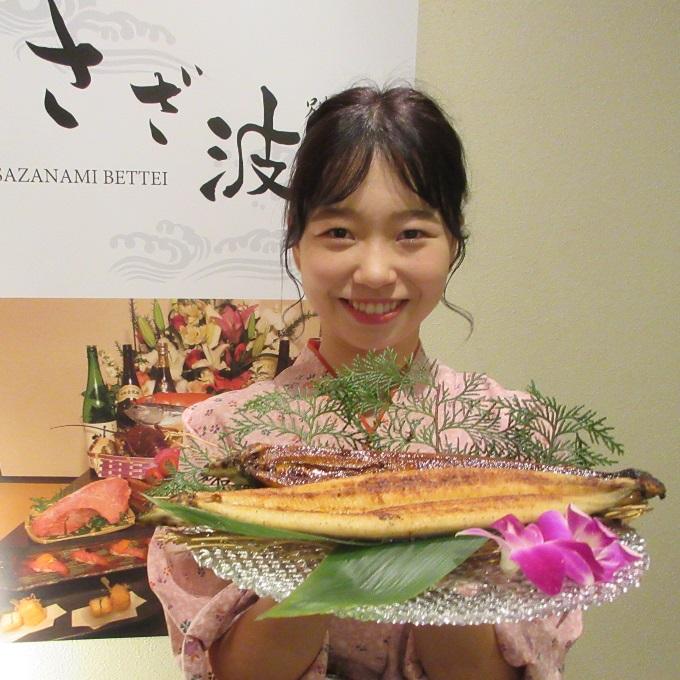 【ふるさと納税】SZ013高知県産うなぎ蒲焼き、白醤油焼きセット