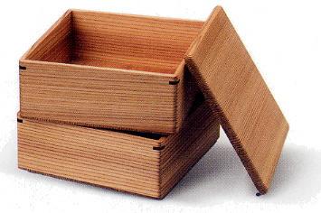 【ふるさと納税】土佐龍から杉の重箱