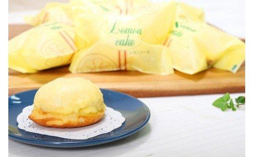 【ふるさと納税】【B-92】ポミエのレモンケーキ(16個入り)