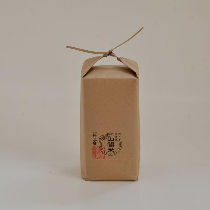 清らかな水を引いた田んぼで育ったヒノヒカリ 【ふるさと納税】19-508.山間米(ヒノヒカリ)の定期便 5kg×5回