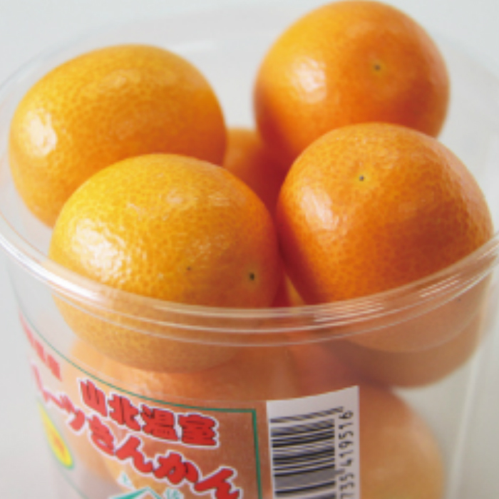 <BR>【ふるさと納税】きんかん キンカン 金柑 フルーツ 柑橘<BR>高知の太陽を浴びた完熟フルーツきんかん250g×2パック【送料無料】