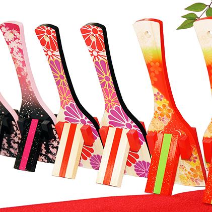 【ふるさと納税】 【厳選された特品】 色彩鳴子セット3組セット 【地域のお礼の品・お祭り】