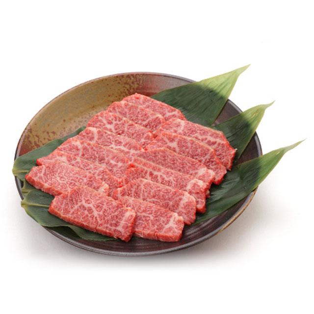【ふるさと納税】 肉 牛 焼肉土佐 和牛 A5 特選 カルビ 焼肉 500g【SaNeYam】