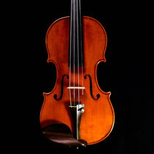【ふるさと納税】Ptv-01 世界的名工モラッシーに師事した「高橋尚也」のオーダーメイドヴァイオリン