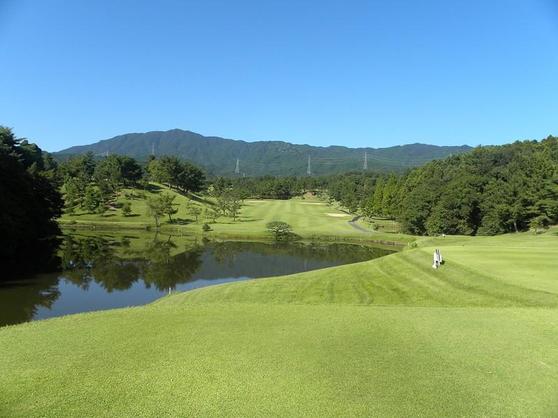 チケット ギフト ゴルフ 【ふるさと納税】【A1-014】茜ゴルフクラブGIFT券