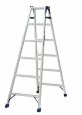 【ふるさと納税】最軽量モデル はしご兼用脚立
