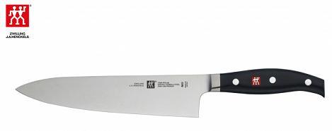【ふるさと納税】ツヴィリング シェフナイフ(牛刀包丁)20cm(ツインプロHB)