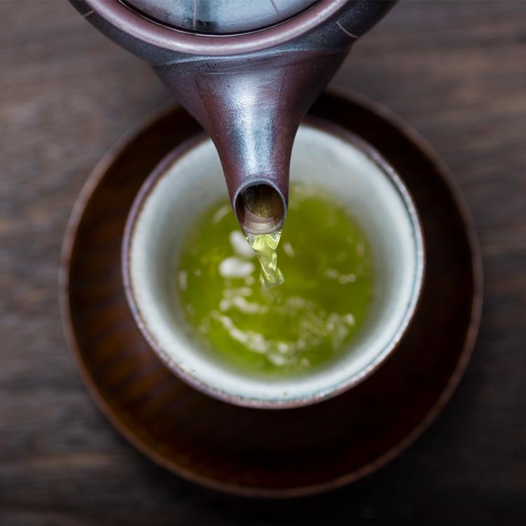 【ふるさと納税】星のお茶詰め合わせセット 日本茶 八女茶 茶葉 送料無料 有機 ティーバック 玉露 煎茶