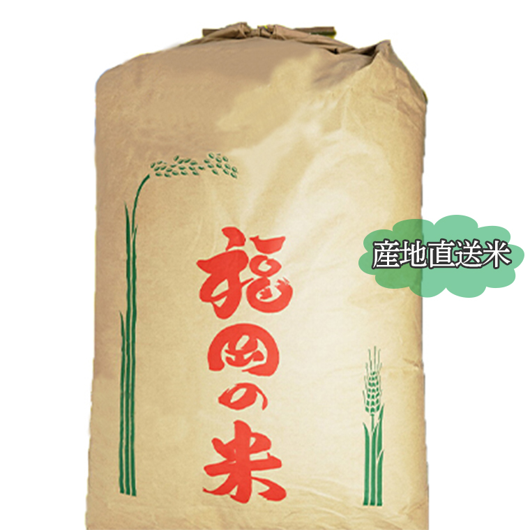 【ふるさと納税】<定期便> 福岡県産米 1等級 元気つくし玄米 60kg(10kg×6)