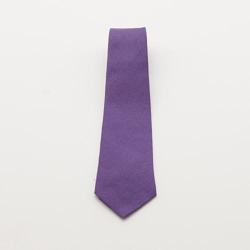 【ふるさと納税】紫根染めのネクタイ