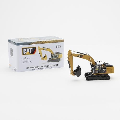 【ふるさと納税】《台数限定》CATスケールモデル(油圧ショベル)