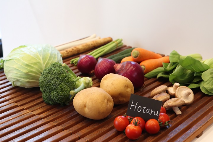 【ふるさと納税】KB0026_【2か月に1回お届け】むなかた旬の野菜お任せセット(11~12品)【定期便】 定期便 差送料無料