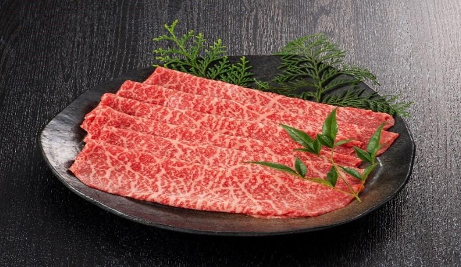 【ふるさと納税】KA0220_【数量限定】博多和牛もも赤身しゃぶしゃぶ・すき焼き用 1kg(500g×2パック) 牛肉 和牛 国産牛 送料無料